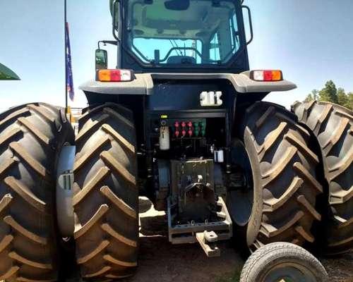 Tractor Agrale 7215 Nuevo