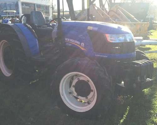New Holland TD 75 F