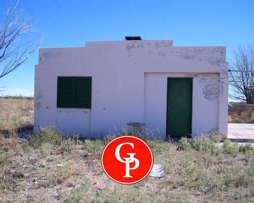 En Venta, 10.000 Has. Puelches - la Pampa -