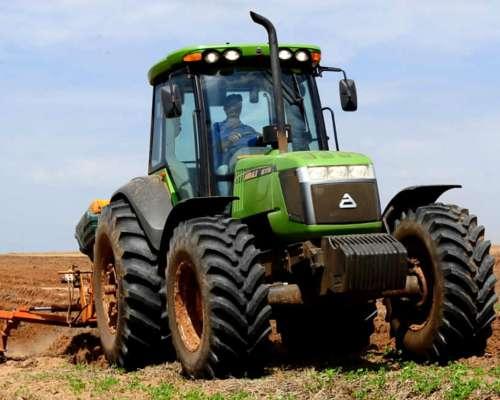 Tractor Agrale 6.180 Nuevo Entrega Inmediata - Dolar Oficial