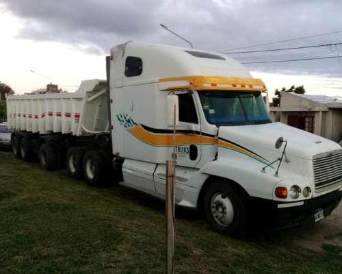 Camión Freightliner Century Class
