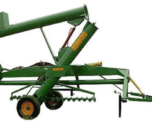 Extractor / Cargador de Granos Agrotec