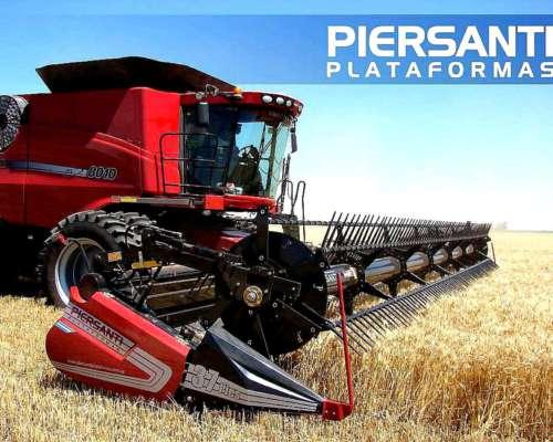 Plataformas Draper Piersanti - Financiación Hasta 4 Años en