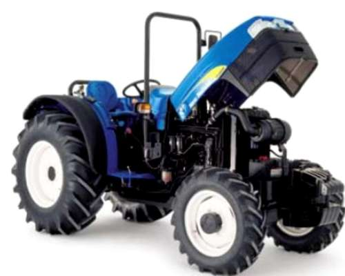 Tractor New Holland TT 3840 F, Disponible, Entrega Inmediata