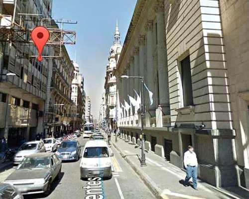 Oficinas Frente a la Bolsa de Comercio 177m2 Calle Corriente