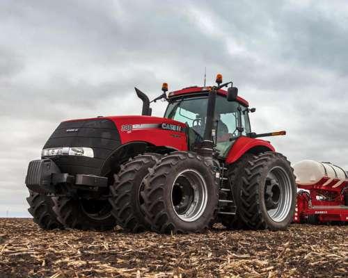 Tractores Case IH Serie Magnum CVT 340 , 380