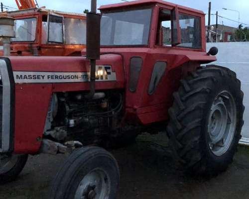 Tractor Massey Fergunson 1175, muy Bueno