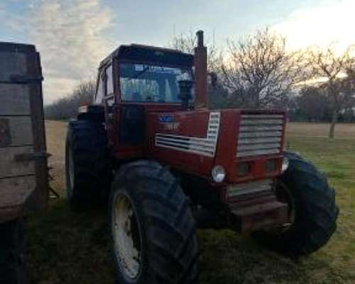 Tractor Fiat 1580 DT año 1988( Necesito Liquidar)