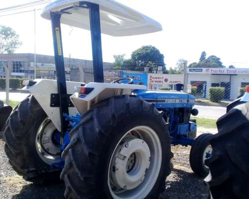 Tractor New Holland 7630- Oferta