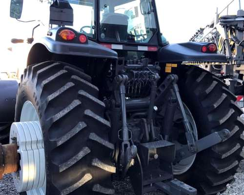 Tractores Valtra BT Power Shift 159 a 225 HP 0km VT