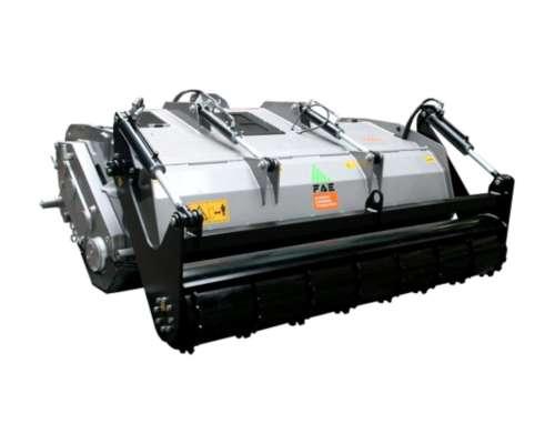 Fresadora - Trituradora Forestal FAE SSM - Ssm/hp