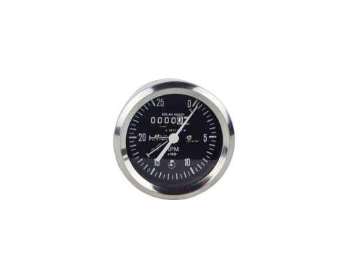 Cuenta Horas M.f. H5055