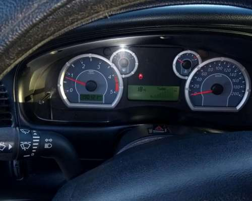 Pick-ups Marca Ford Cabina Doble