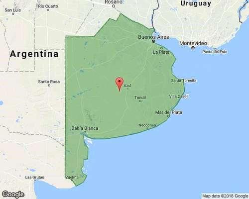 Olavarria Buenos Aires Argentina