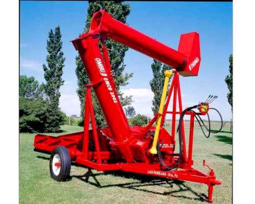 Extractora Emco 2002 Ombu