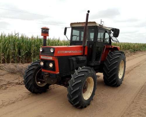 Zetor 16245 Excelente Estado. Increible Tractor.