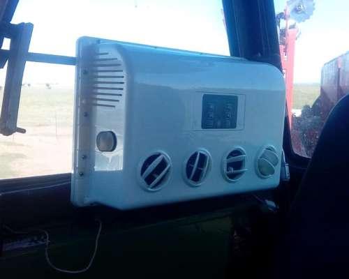 Aire Acondicionado Eléctrico 12v Universal