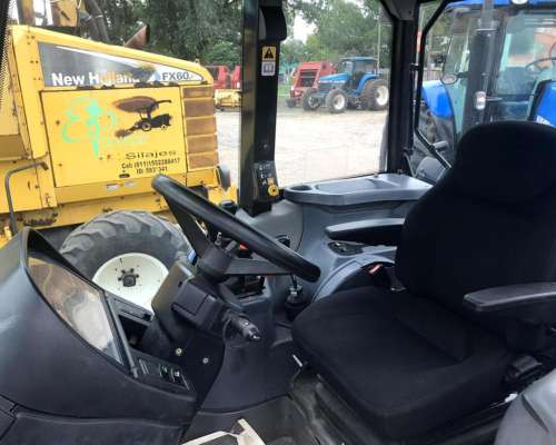Tractor New Holland TS 6040