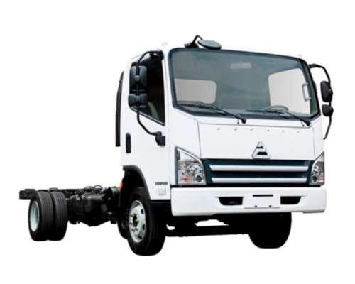 Camión Agrale Modelo A8700