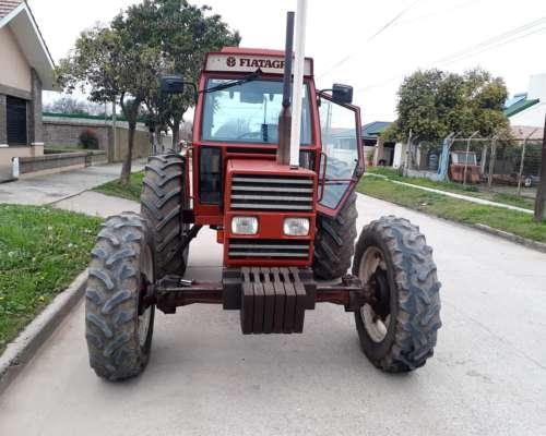Se Vende Fiat 980 DT