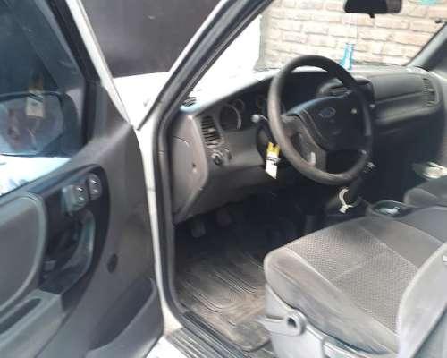 Ford Ranger 4X4 Doble Cabina 2007 3.0 Diesel Digna de VER