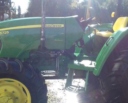 Tractor 5090 ED Doble Tracción año 2014
