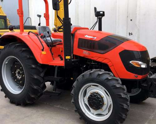 Tractor Hanomag TR 85