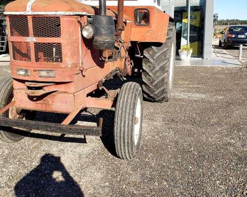 Tractor : Fahr 86