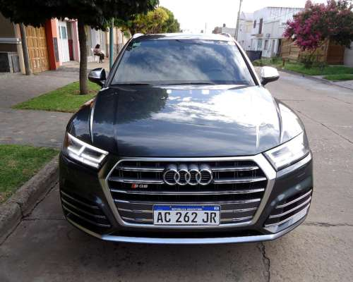 Oprt. Igual A 0km, Pero Al Precio De Un Usado. Audi Sq5 2018