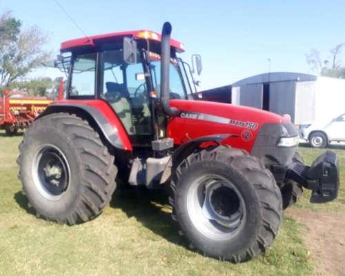 Tractor Case IH MXM 150 2007