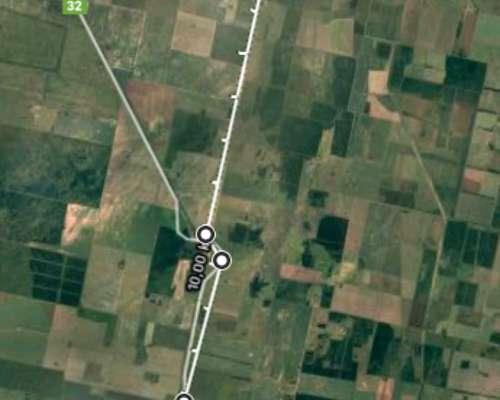 Dueños Venden Campos en Obispo Trejo y la Posta. 4300 Has