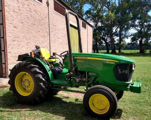 Tractor John Deere 5425n Compacto