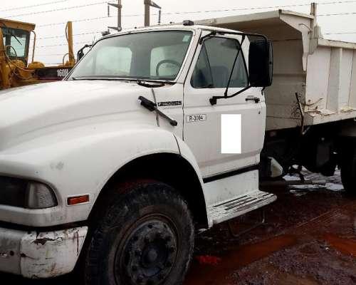 Camion Volcador Ford 14000