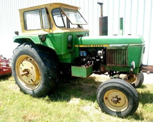 Tractor John Deere 2730 4X2