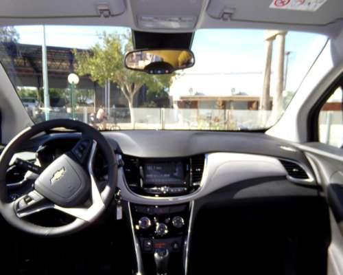 Chevrolet Tracker Premier FWD M/T 0km My19. Bonificada