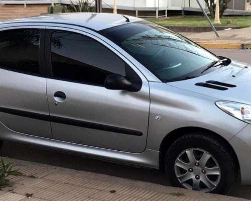 Peugeot 207 Extraordinariocomo Nuevo.(vendido)