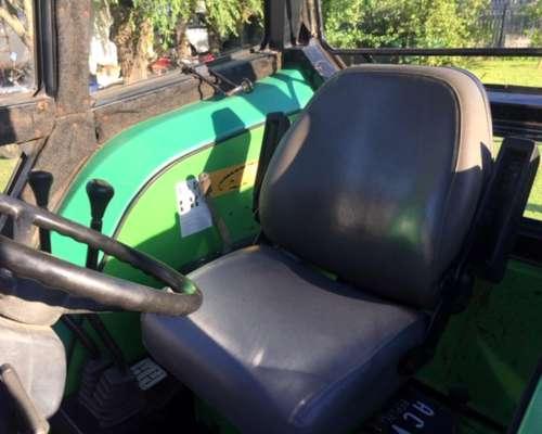 Tractor Agco Allis 6.125 - Refrigerado por Aire