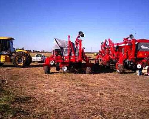 Tractores en Venta - Agroads. Pauny EVO 580, Cignoli Hnos.