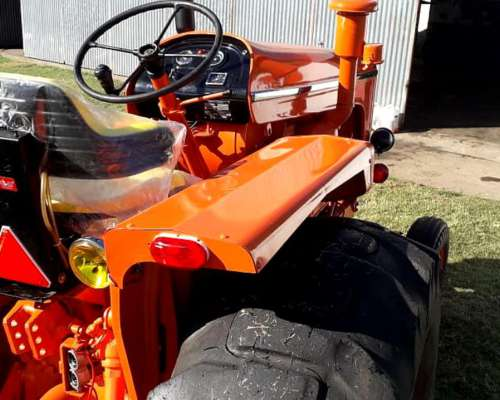 Tractor Marca Fiat 450