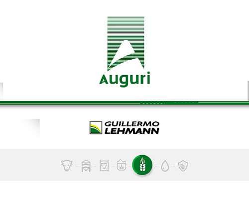 Alfalfa Monarca Auguri - Semilla Forrajera CGL