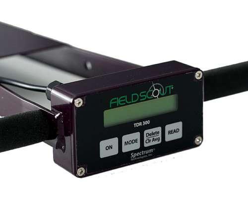 Medidor de Humedad TDR 300 Fieldscout Spectrum