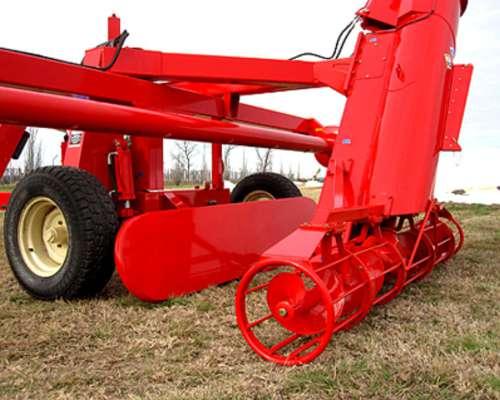 Extractor Akron EXG 300 / Nuevo