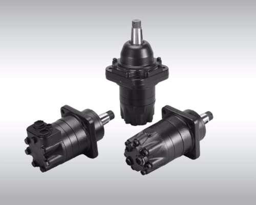 Motores Orbitales - Serie T