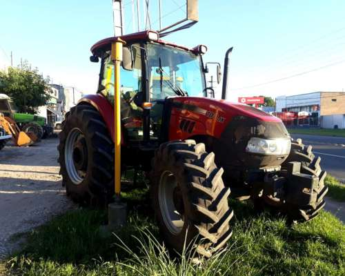 Case 100 JX Farmall Doble Traccion.