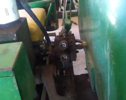 John Deere 445, Levante 3 Puntos, Hidraulico, Gomas Nuevas