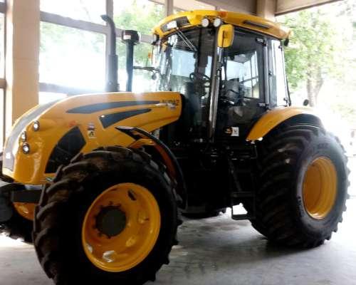 Tractor Pauny Audaz 2018 de 200 HP