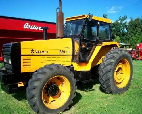 Tractor Valmet 1580 - Doble Traccion - 158 HP - Oferta