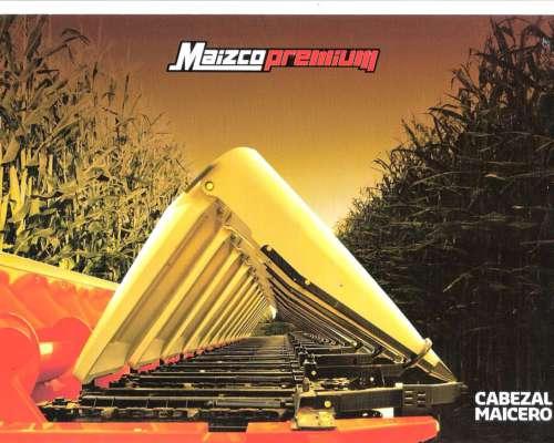 Maicero Maizco Premium Nuevos