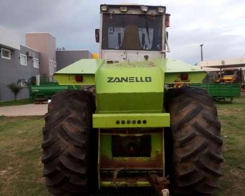 Zanello 700 C con Duales 23.1-30