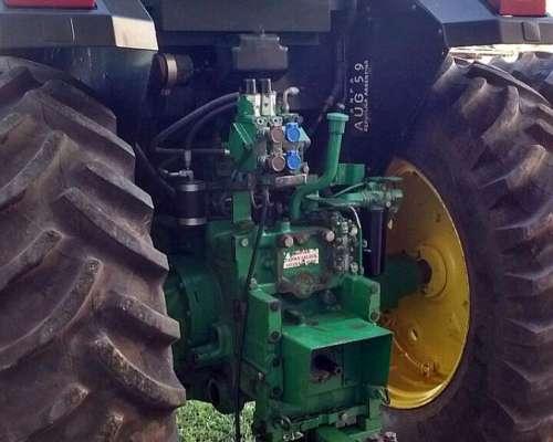 Tractor Usado JD 7505. muy Bueno